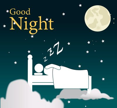 How To Get A Good Night S Sleep David Susman Phd